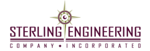 Sterling Engineering Logo